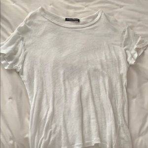 NEVER WORN Brandy Melville tee
